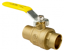"1"" CXC FULL PORT BALL VALVE"