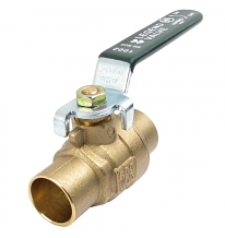 "3/4"" CXC FULL PORT BALL VALVE"