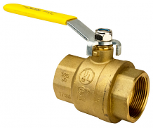 "1-1/2"" IPS FULL PORT BALL VALVE"