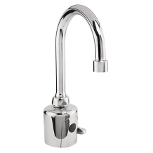 SINGLE HOLE ELECTRONIC LAV FAUCET