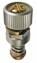 FOUNTAIN STEM ASSEMBLY - NO-LEAD