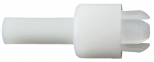 PIVOT DRIVE PIN FOR FOUNTAIN - PLASTIC