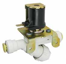 SOLENOID VALVE FOR FOUNTAIN