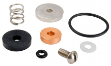 PUSH BUTTON VALVE SEAL KIT