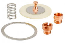 REGULATOR DIAPHRAGM REPAIR KIT