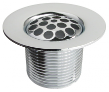 FOUNTAIN STRAINER & FERRULE