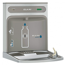 RETRO-FIT WATER BOTTLE FILLING STATION W/FILTER FOR EZ/LZ COOLERS