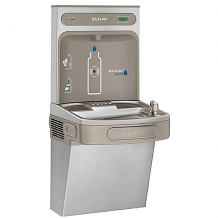 WATER COOLER W/ BOTTLE FILLING STATION