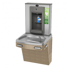 BOTTLE FILLER W/ WATER COOLER - ADA