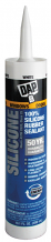 100% WHITE SILICONE SEALANT