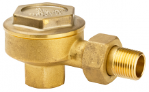 "1/2"" ANGLED STEAM TRAP-LOW PRESSURE"