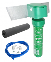 EZ-TURN GREEN FILTRATION SYSTEM FOR OTHER SERIES MODELS