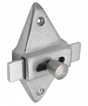 "SLIDE LATCH C X C 2-3/4"" SS"