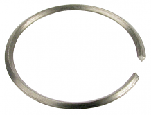 TAILPIECE (ADJUSTABLE) LOCKING RING