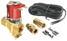 SOLENOID FOR LAVATORY FAUCET