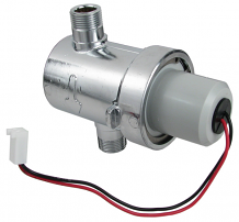 SOLENOID REPLACEMENT KIT (PRE 2008 ONLY)