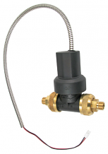 SOLENOID ASSEMBLY - NEW STYLE