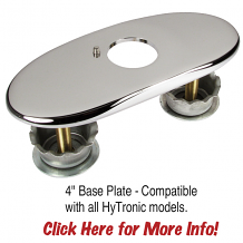 CP COVER PLATE - 4""