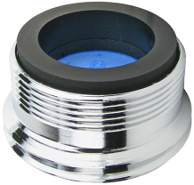 AERATOR ADAPTER-DUAL 15/16 TO 3/4M HOSE