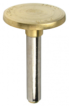 RELIEF VALVE - CLOSET (BRASS) - FOR HIGH PRESSURE SITUATIONS
