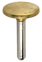 RELIEF VALVE - URINAL (BRASS) - FOR HIGH PRESSURE SITUATIONS