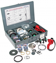 MASTER OPTIMA PLUS '56' PIECE REPAIR PARTS KIT