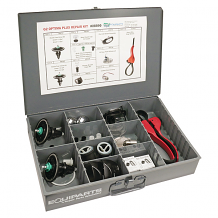 MASTER G2 '23 PIECE' REPAIR KIT