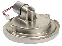 SOLENOID & BASE PLATE FOR G2
