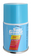 SANIGUARD SANITIZING FOGGER 3 OZ (CASE OF 12)