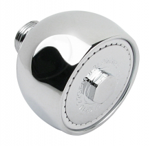 INSTITUTIONAL SHOWER SPRAY HEAD ASSEMBLY - 2.2 GPM