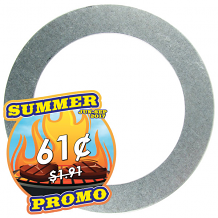 """SPUD WASHER FRICTION RING - 1-1/4"""""""
