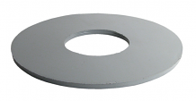 FLAPPER GASKET - TOTO GRAY
