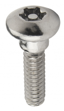 "VP TORX SHOULDER SCREW 3/4""M W/ CTR PIN"