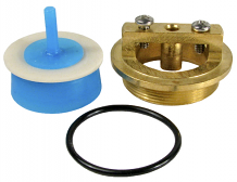 VB REPAIR KIT W/BRASS BONNET
