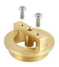 BRASS YOKE FOR C/FCT V/B