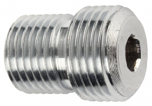 INSTITUTIONAL SHOWER HEAD ADAPTOR
