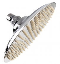 RESIDENTIAL CP NO CLOG RAIN SHOWER HEAD