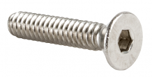 OEM SS HANDLE SCREW