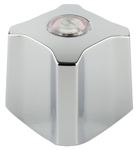HOT CHROME HANDLE WITH INDEX