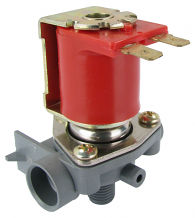 SOLENOID VALVE - THRU BODY