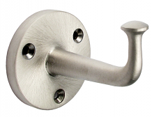 HD STAINLESS STEEL HOOK-EXPOSED MOUNT