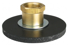 "3"" PLUNGER DISC & HOLDER"