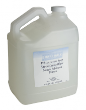 LOTION SOAP WHITE ONE GALLON