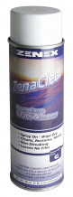 ZENACLEAR AMMONIATED STREAK PROOF GLASS CLEANER