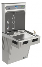 SINGLE ADA WATER COOLER AND EZH2O BOTTLE FILLING STATION