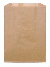 "WAXED LINER BAGS FOR DISPENSER (500 PC), 3""L x 10.5""W x 7.37""H"