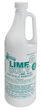 LIME SOLVENT CASE (12 QTS)
