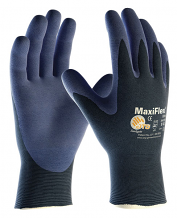 MAXIFLEX ELITE GLOVES - SM (PR)