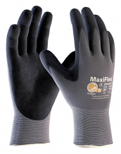 MAXIFLEX ULTIMATE GLOVES - MED (PR)