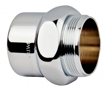 HANDLE NUT F/CLOSET VALVE